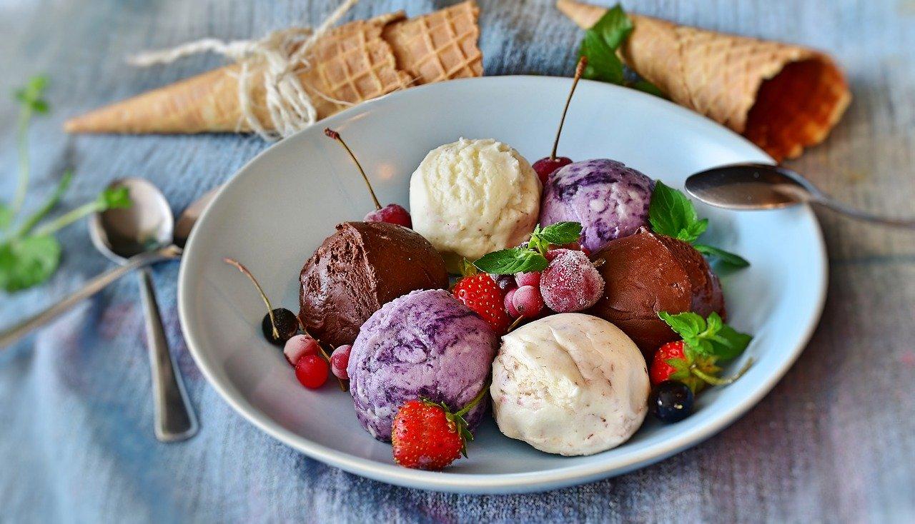 The Evolution of Ice Cream
